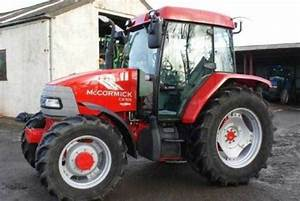 Mccormick Cx105  Pdf Tractor Service  Shop Manual Workshop