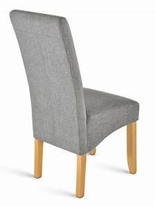 Esszimmerstühle Grau Stoff : st hle mit stoff nabcd ~ Frokenaadalensverden.com Haus und Dekorationen