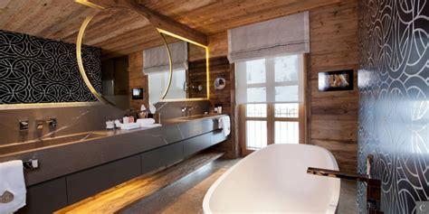 7 chalets de luxe pour des vacances d hiver magiques riviera magazine