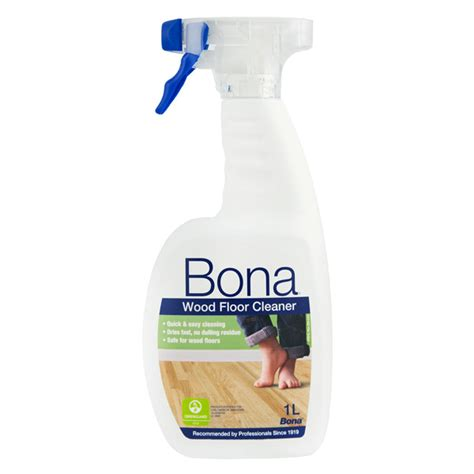 Bona Wood Floor Cleaner Spray Wood Finishes Direct