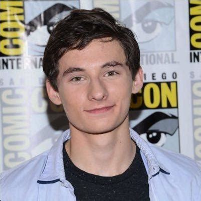 Jared Gilmore Death Fact Check, Birthday & Age | Dead or ...