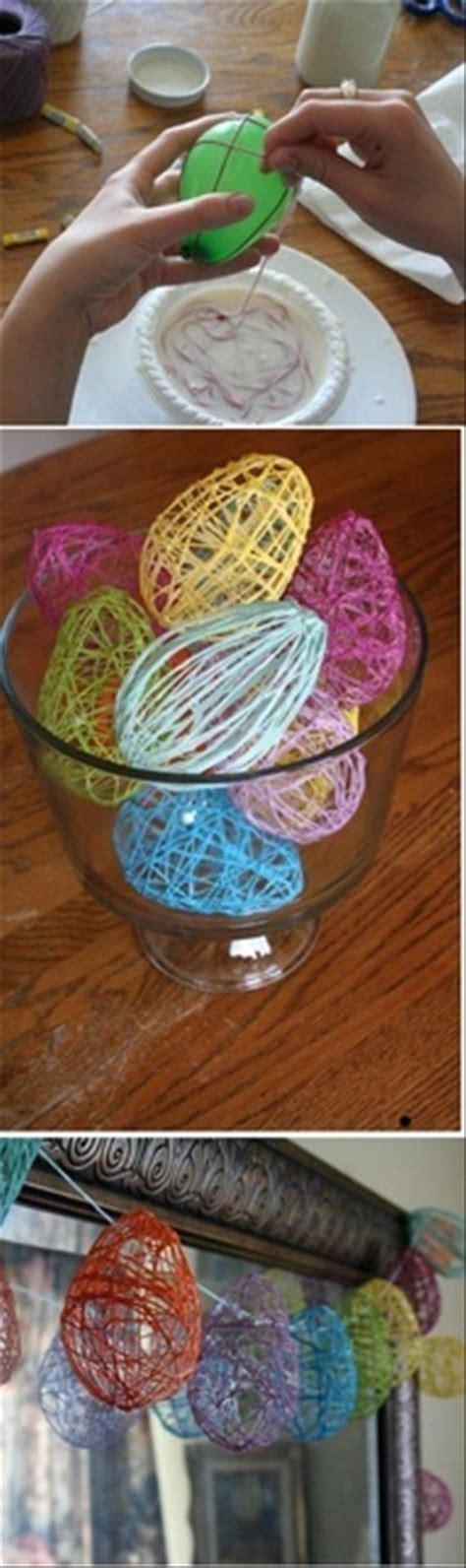 easter egg decorations craft easy easter diy crafts easter egg garland dump a day