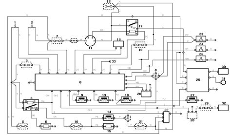 2002 land rover defender electrical circuit diagram eee electrical projects