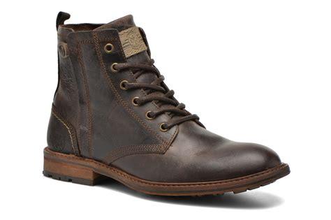 Bullboxer Don Zapatos Hombre Brown Standard Gn7137