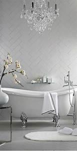 Dekoration Gäste Wc : freistehende badewanne in beliebigen positionen 25 einrichtungsbeispiele badezimmer ideen ~ Buech-reservation.com Haus und Dekorationen