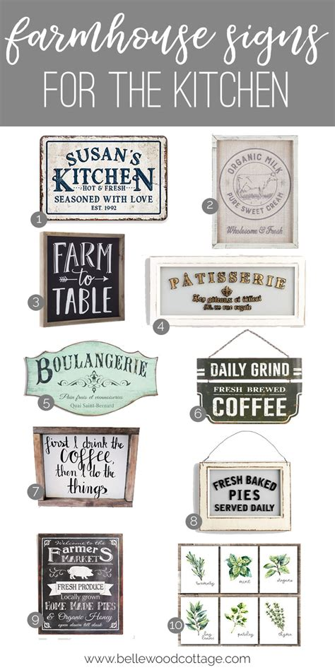 Farmhouse Style Kitchen Wall Decor  Bellewood Cottage. Letting Go Signs. Learning Disabilities Signs. Dementia Signs Of Stroke. Magnet Signs. Creature Signs. Silica Dust Signs. Oils Doterra Signs. Fallout Shelter Signs