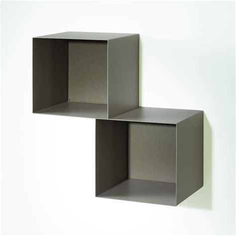 mensole da parete design mensole cubo da parete componibili per camerette