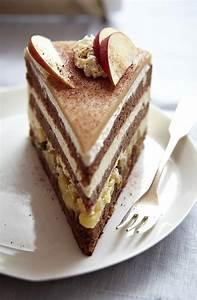 Winterapfel Torte Rezept LECKER