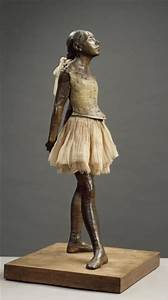 WHAT A TANGLED WEB OF FRAUD over Degas' poor ballerina ...