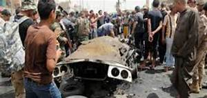 Baghdad: ISIL claims attack in busy Sadr City market – Cii ...