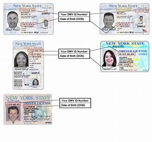 Sample Driver License  Learner Permit  U0026 Non