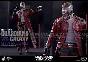 Galaxy Star Lord Guardians of the Jacket (page 2) - Pics ...