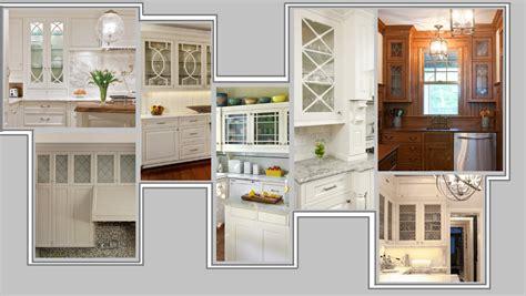 le site de cuisine les portes de verre pour créer l ambiance d une cuisine