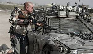 'Elysium': Is It As Good As 'District 9'? (And 24 Other ...