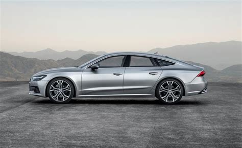 New 2019 Audi A7 by Look 2019 Audi A7 Sportback Ny Daily News