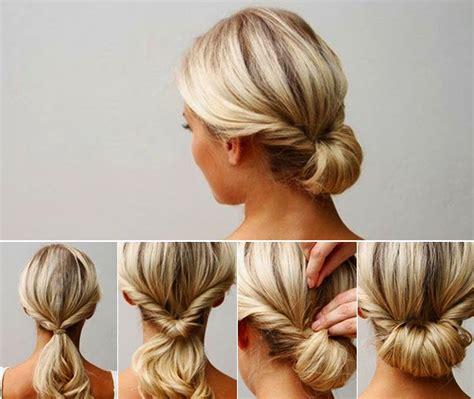 frisuren frauen lange haare selber machen trend frisuren