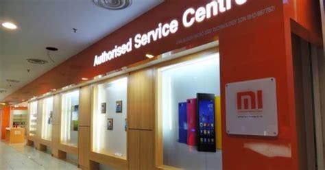 xiaomi indonesia daftar service center resmi xiaomi