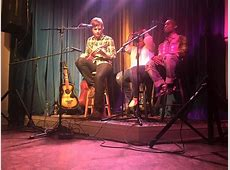 Intimate Concert Series Brings Artists To The People 90