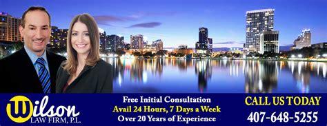 Motorcycle Attorney Orange County by Orlando Attorney Orange County Fl Injury Lawyers