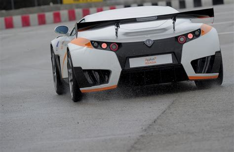 2013 Applus Volar-e Concept