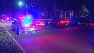 84-year-old man in hospital after shootout in near ...