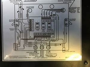 Power Vent Wiring Diagram