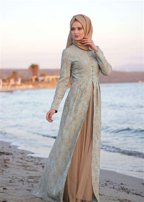 nice famelin tesettuer muslimah fashion hijab style