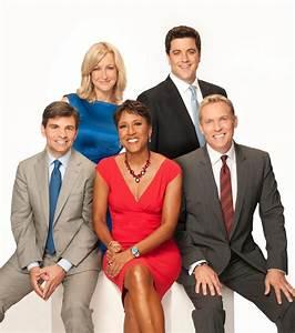 24 best ABC News Anchors images on Pinterest   Abc news ...