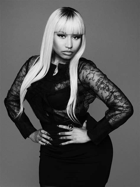 Nicki Minaj By Lil Wayne Time 100 Time