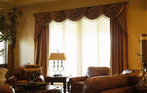 swag curtains for living room curtain swags and valances rooms