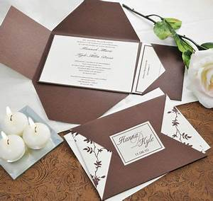 508 best images about diy wedding invitations ideas on With easy diy wedding invitations instructions