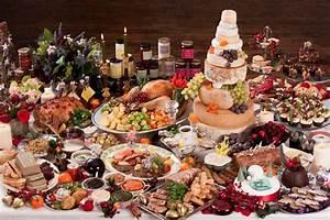 Chefs Christmas Feast