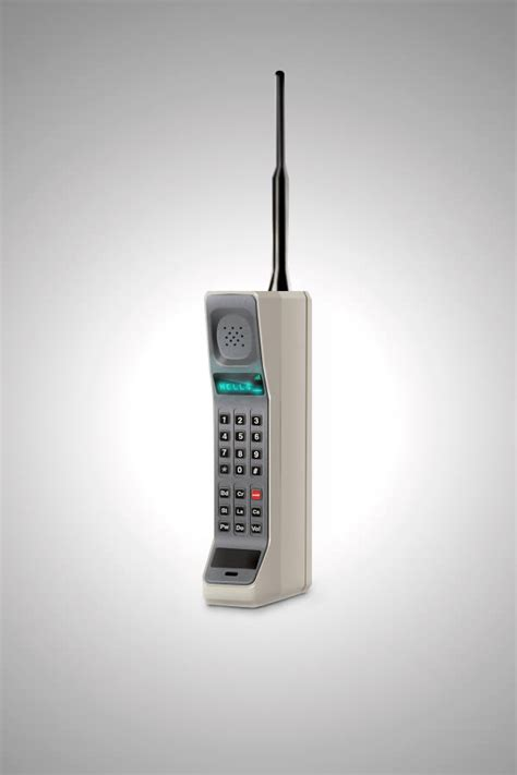 1990s cell phone create a 1990 s era mobile phone icon in photoshop