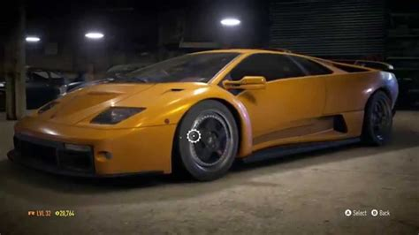 speed  lamborghini diablo build youtube