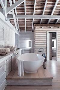 Salle De Bain 2016 : comment cr er une salle de bain contemporaine 72 photos ~ Dode.kayakingforconservation.com Idées de Décoration