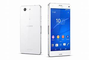 Xperia U2122 Z3 Compact Waterproof Mobile