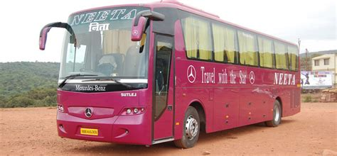 neeta travels neeta travels  bus booking