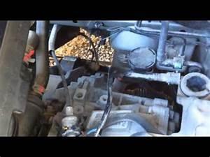 Dodge Caliber Evap Purge Solenoid Replacement How To Diy P0455 P0456