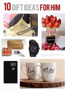 Gift Ideas for HIM | Husband, Dad, Men