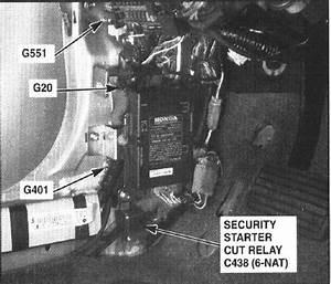 2003 Honda 450es Starter Relay Switch Wiring Diagram