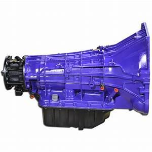 1999  F350 7 3l 4r100 Ats Diesel Transmission