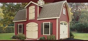 2 story barns amish barn company With amish barn company