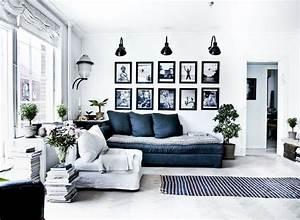 Maritime Möbel Blau Weiß : marine blau inspirationen f r den fr hling wei e m bel blau und wei und wohnideen ~ Bigdaddyawards.com Haus und Dekorationen