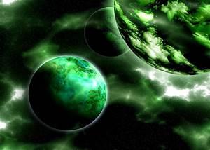 Planet green space wallpaper   1680x1200   308353 ...