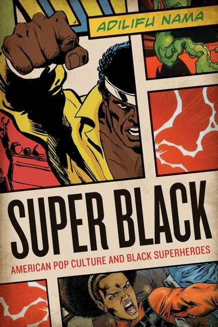 comic book day super black american pop culture
