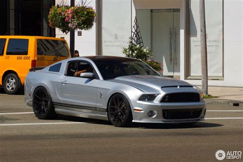 ford mustang shelby gt   august  autogespot