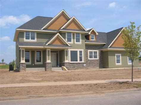 exterior house paint color combinations aside to