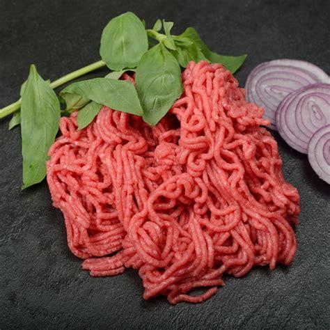 veau cuisine viande hachée en vrac boucherie du anglais