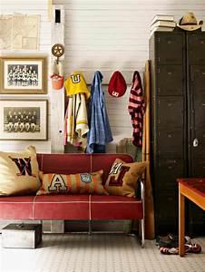 l39 armoire metallique apporte l39esprit industriel a la maison With maison a l americaine 4 design dinterieur avec meubles exotiques 80 idee