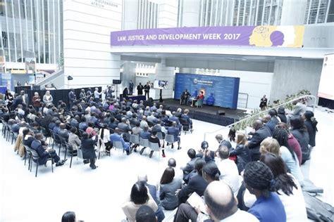 siege banque mondiale visite du président de la république au siège de la banque